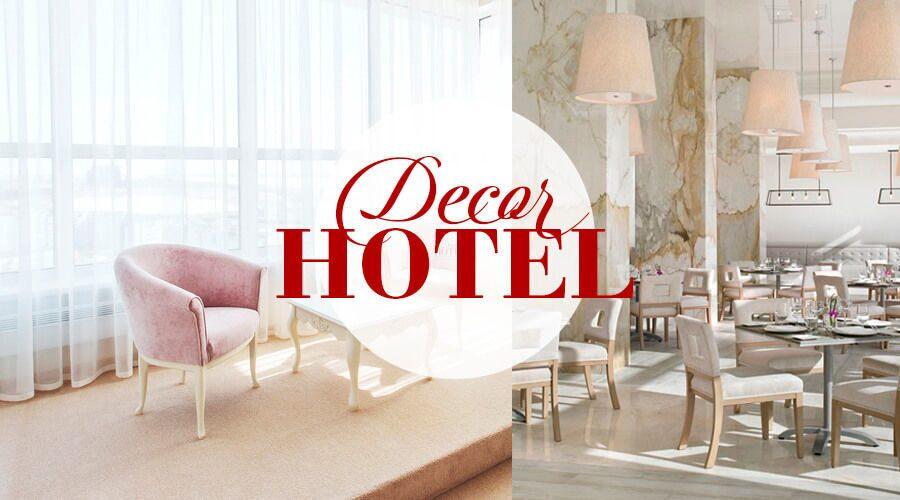 коплексное оснащение гостиниц и отелей (1)