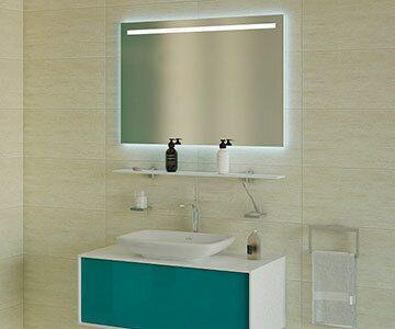 зеркало-в-ванную-комнату-с-подсветкой